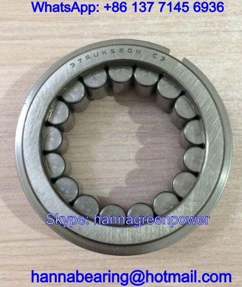 37RUKS60NC3 Needle Roller Bearing / Auto Bearing 37x60x23mm