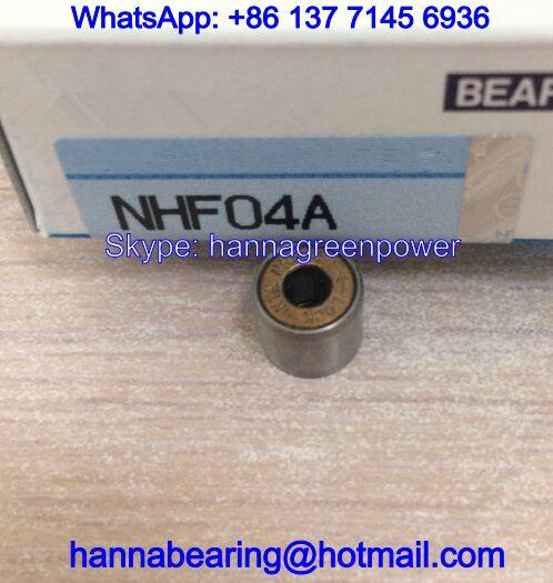NHF06 One Way Clutch Bearing / Needle Roller Bearing 6x12x10mm