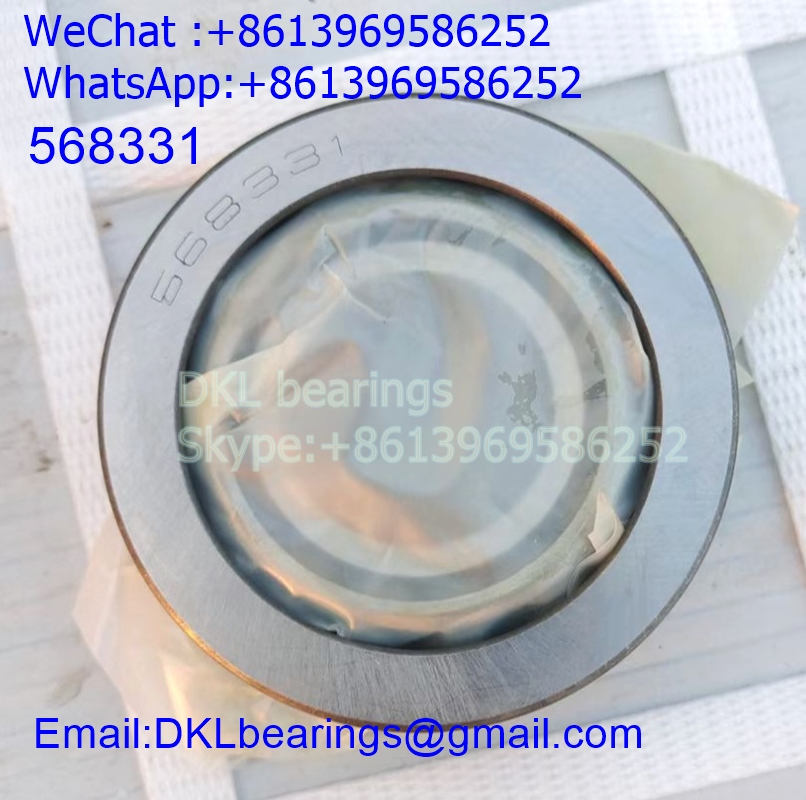 568331 Germany Tapered Roller Bearing (High quality) size 31.75*76.2*25.4 mm