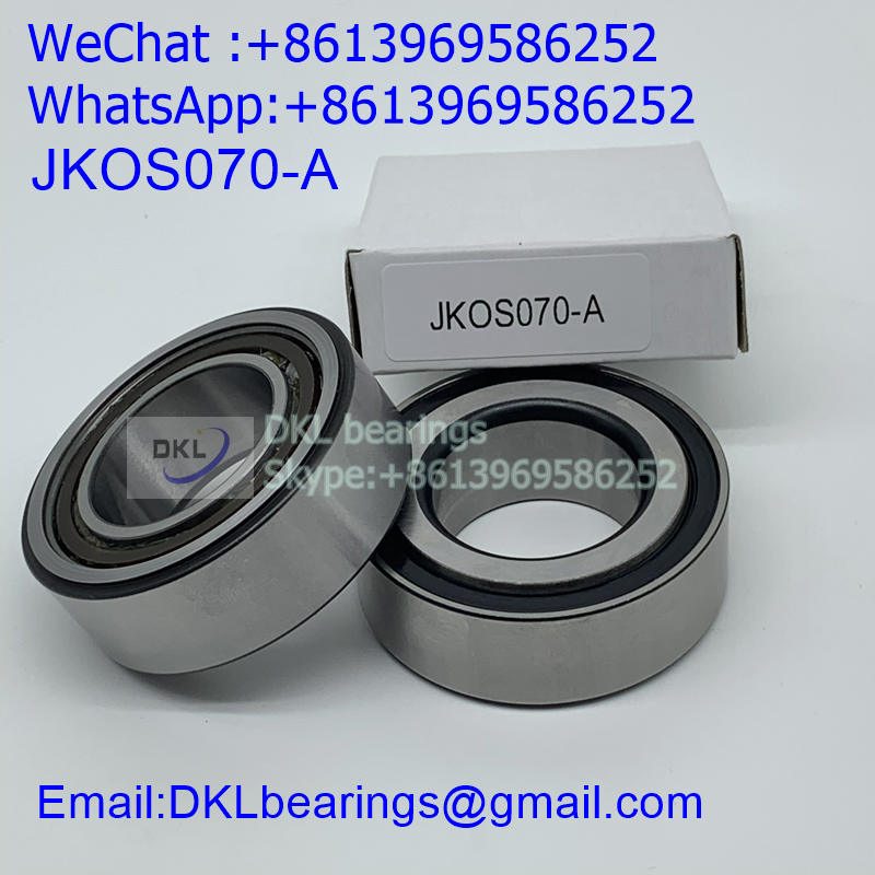JKOS070-A Germany Tapered Roller Bearing (High quality) size 70*110*27 mm