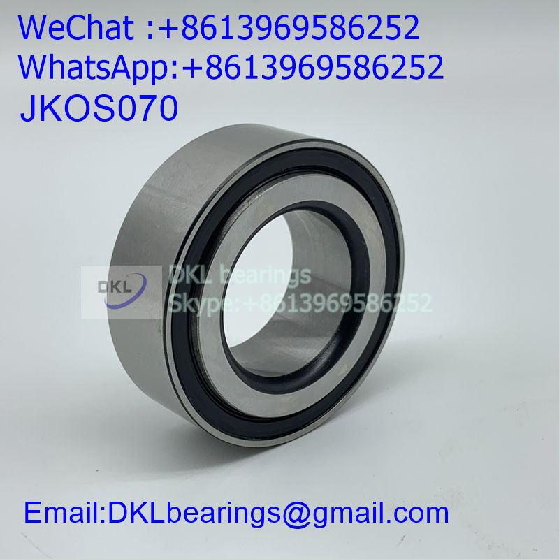 JKOS070 Germany Tapered Roller Bearing (High quality) size 70*110*27 mm