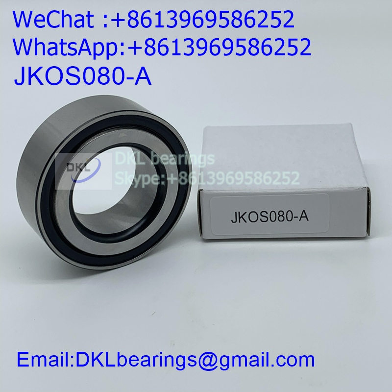 JKOS080-A Germany Tapered Roller Bearing (High quality) size 80*125*30 mm