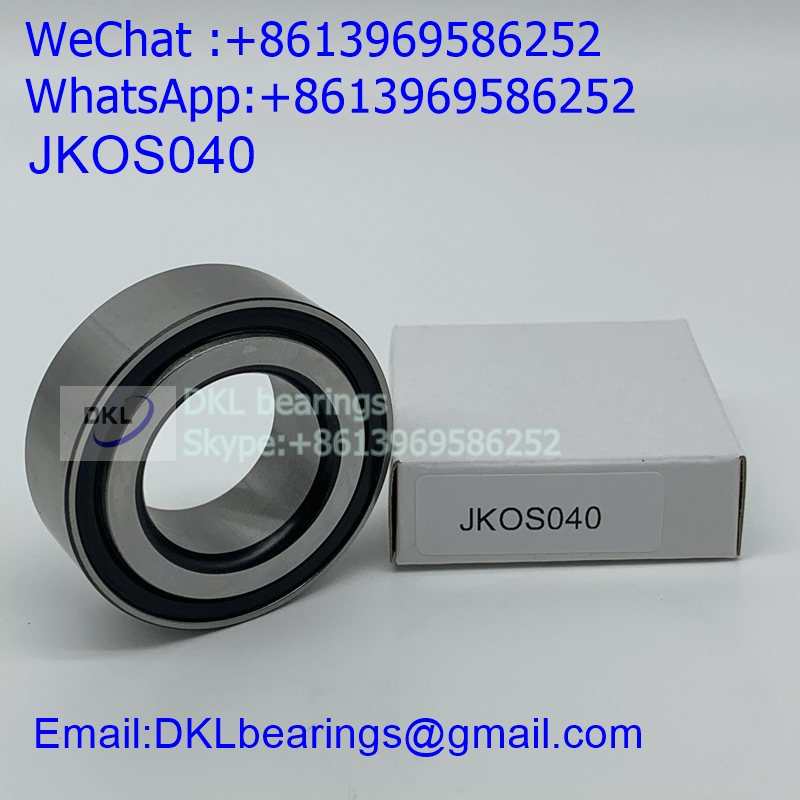 JKOS040 Germany Tapered Roller Bearing (High quality) size 40*68*21 mm