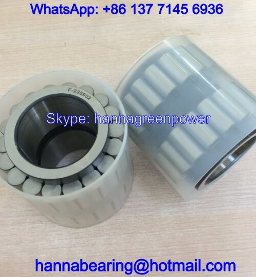 F-238901 Double Row Cylindrical Roller Bearing 45x83.9x85mm
