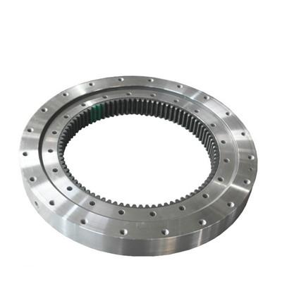 China OEM VSI200414N slewing ring bearing 486*325*56mm