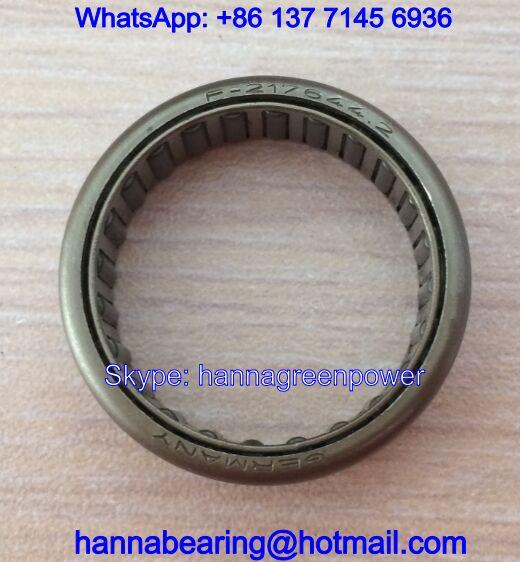 F-217644.02.HK Needle Roller Bearing / Auto Bearing 23.39*29.732*9mm
