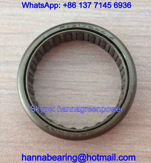 F-217644.2 Auto Bearing / Needle Roller Bearing 23.39x29.732x9mm