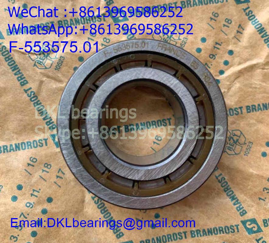 France Printing machine bearings F-553575.01 size 20*42*16 mm