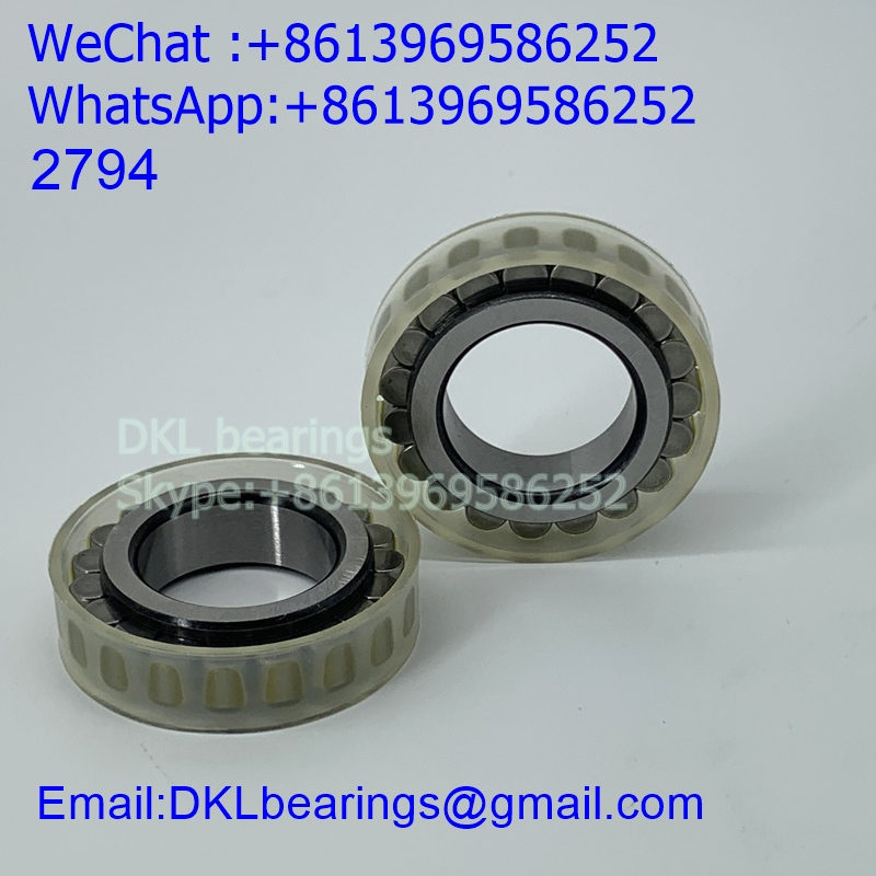 CPM2794 Italy Cylindrical Roller Bearing (High quality) size 25*42.51*12 mm