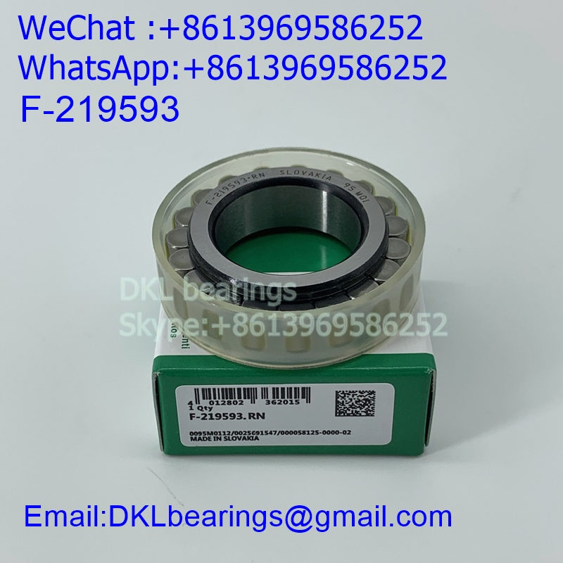 F-219593 Planetary Gear Bearing (High quality) size 25*42.51*12 mm