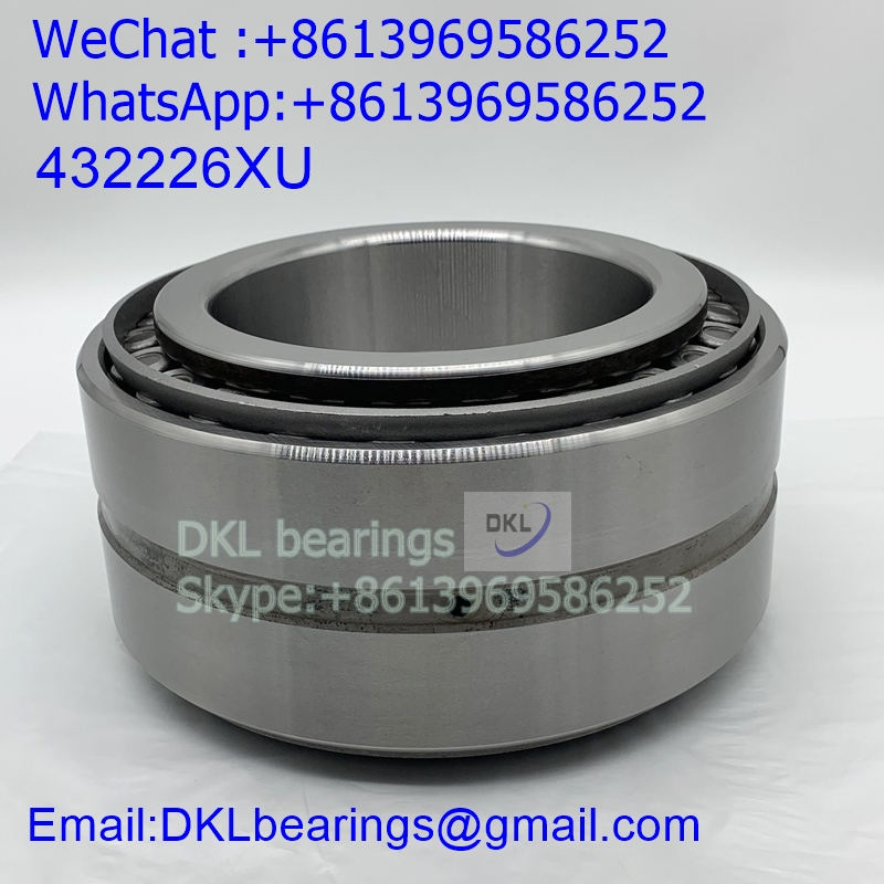 432226XU Japan Double Row Tapered Roller Bearing (High quality) size 130x230x145 mm