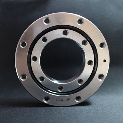 MTO-065T Non-gear slewing ball bearing ring factory manufacturing price