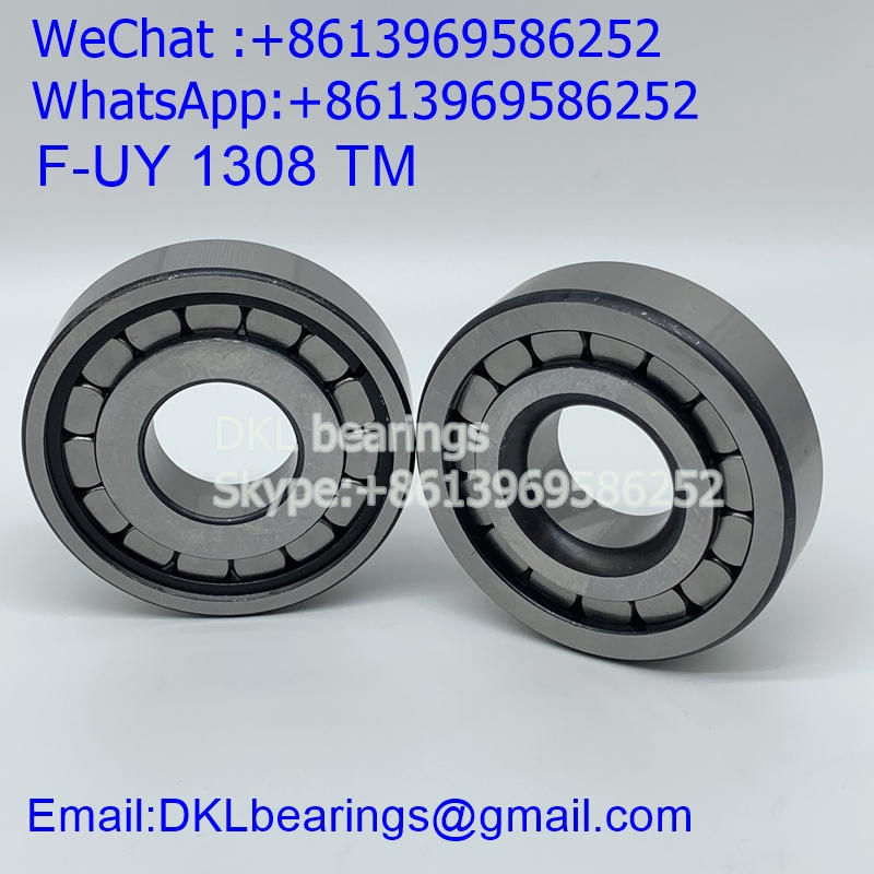 F-UY 1308 TM Sweden Cylindrical Roller Bearing (High quality) size 35x90x23 mm