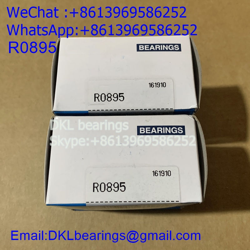 R0895 Japan Cylindrical Roller Bearing (High quality) size 38x70x35 mm