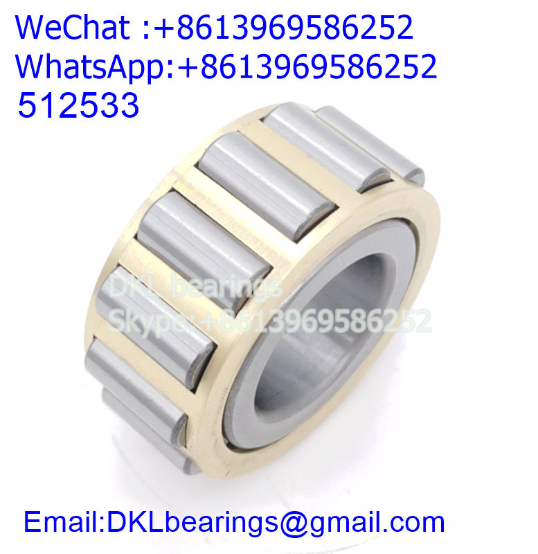 512533 Japan Cylindrical Roller Bearing (High quality) size 30x60x26 mm