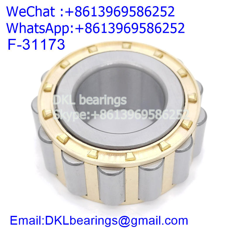F-31173 Germany Cylindrical Roller Bearing (High quality) size 30x60x26 mm