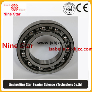 6315c3 electric motor bearings china 75x160x37mm 6315c3 for Ceramic bearings for electric motors