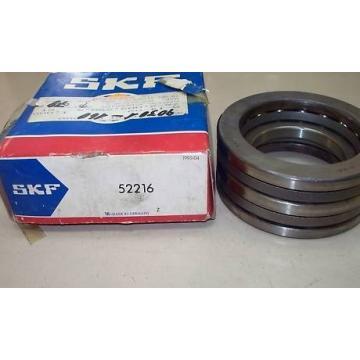 SKF 52216 bearing