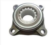 DU5496-5 WHEEL HUB UNITS, DU5496-5 bearing 54x96x51 - HDE AUTO PARTS LIMITED