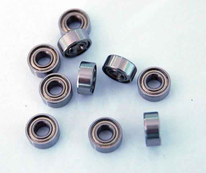 Cs carbon steel ball bearings bearing