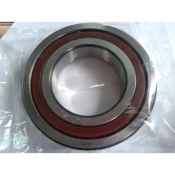 Single Row Rigid Ball Bearings 6200 Series