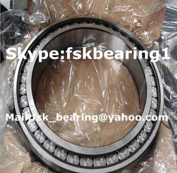 NNCF4976V CylindricalRollerBearings 380x520x140mm