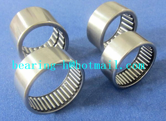 SN45 Full Complement Bearing 6.35x11.112x7.938mm # SN45