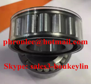RN306 Cylindrical Roller Bearing 30x62x19mm