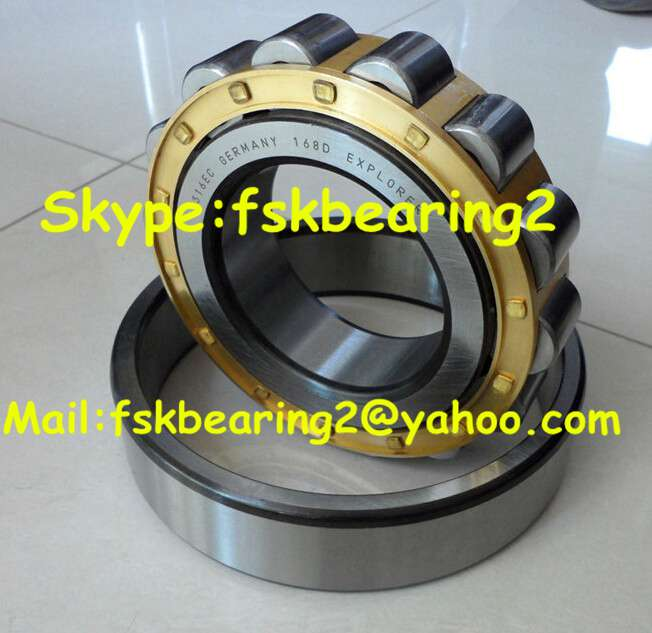 Cylindrical Roller Bearings 120RN92 120x215x76.2mm