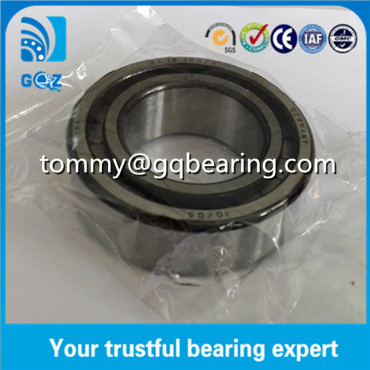 SL18 3008 Full Complement Cylindrical Roller Bearing SL18 3008A 40x68x21mm