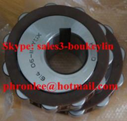 61443-59 YSX Eccentric Bearing 25x68.5x42mm