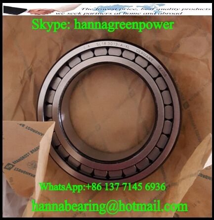 SL182938-XL Full Complement Cylindrical Roller Bearing 190*260*42mm