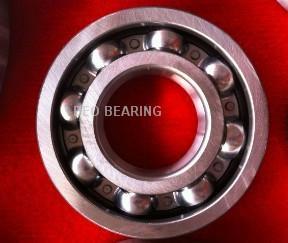 6816 bearing 80*100*10mm