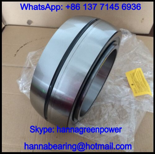 SL06040E-C4 Double Row Cylindrical Roller Bearing 200x310x140mm