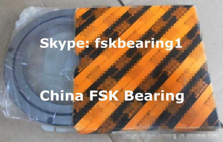 RE15025 Crossed Roller Bearings 150x210x25mm