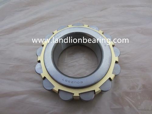 60UZS417T2X-SX eccentric bearings 60×113×31