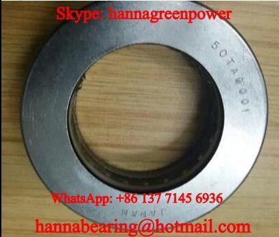25TAG001 Thrust Ball Bearing 25x45x15.8mm