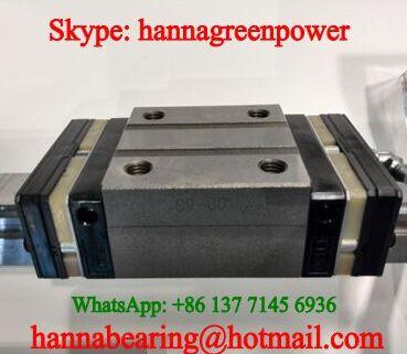 SAH15AN Linear Guide Block 15x34x28mm