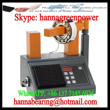 VHIS 35 Bearing Induction Heater