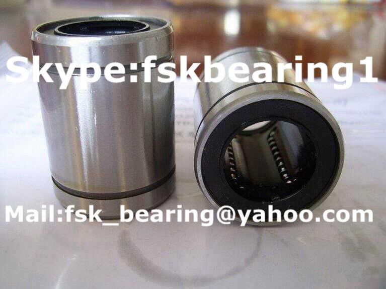 LM16UU AJ Metric Standard Type Linear Ball Bearing 16mm × 28mm × 37mm