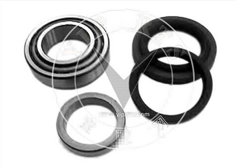 VKBA741 Bearing repair kits FORD SIERRA Hatchback bearing Wheel hub bearing