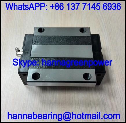 SBI65FL Linear Guide Block for Linear Rail System 63x219.8x90mm