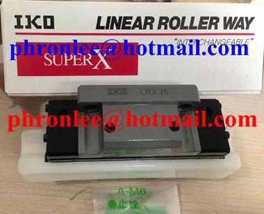 LRX35 Linear Guideway Block