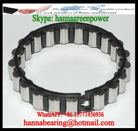 F-236947.04-0030.K Cylindrical Roller Bearing 57x73x17.2mm
