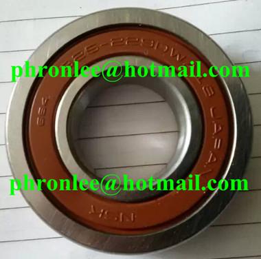B25-229N Deep Groove Ball Bearing 25x55x15mm