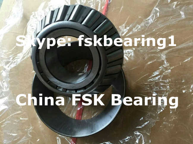 TR0506R Tapered Roller Bearings 25x62x18.25mm