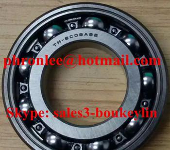 3TM-SC08A92C3 Deep Groove Ball Bearing