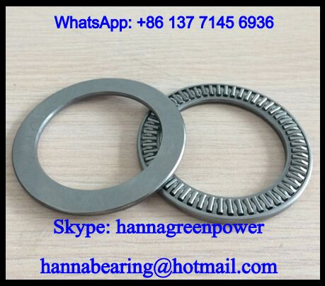AR72035 Cylindrical Roller Thrust Bearing 20*35*7mm