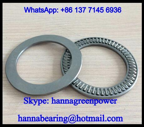 AR83553.4 Cylindrical Roller Thrust Bearing 35*53.4*8mm