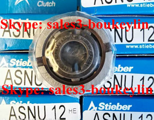 ASNU 15 Clutch Bearing 15x42x18mm